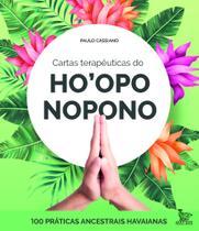 Livro - Cartas terapêuticas dp Ho'oponopono -
