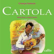 Livro - Cartola -