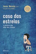 Livro - Casa das estrelas -