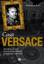 Livro - Casa Versace -