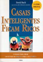 Livro - Casais Inteligentes Ficam Ricos -