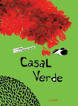 Livro - Casal verde -