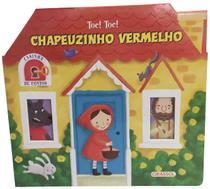 Livro - Casinha de contos - Chapeuzinho Vermelho -