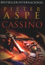 Livro - Cassino -