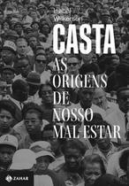 Livro - Casta -