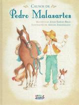 Livro - Causos de Pedro Malasartes -