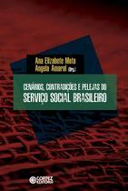 Livro - Cenários, contradições e pelejas do Serviço Social Brasileiro -