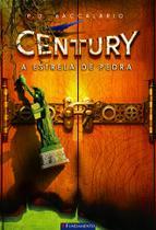 Livro - Century 02 - A Estrela De Pedra -
