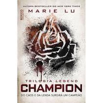 Livro - Champion -