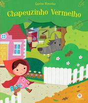 Livro - Chapeuzinho Vermelho -