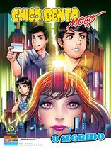 Livro - Chico Bento Moço - Volume 56 - O segredo -