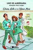 Livro - Chico, Edu e o nono ano -