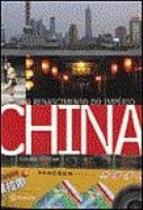 Livro - China - o renascimento do império -