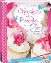 Livro - Chocolate com pimenta -