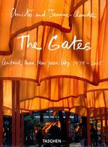 Livro - Christo & Jeanne-Claude - The gates -