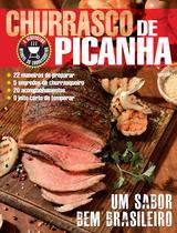Livro - Churrasco de Picanha -