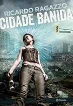 Livro - Cidade Banida -