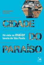 Livro - Cidade do paraíso -