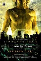 Livro - Cidade dos ossos (Vol. 1 Os Instrumentos Mortais) -
