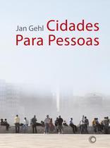 Livro - Cidades para pessoas -