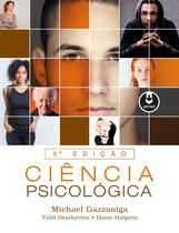 Livro - Ciência Psicológica -