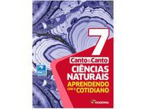 Livro Ciências Naturais Aprendendo com o Cotidiano - Ciências 7º Ano Eduardo Leite do Canto