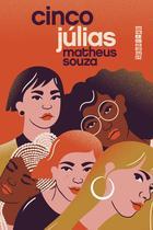 Livro - Cinco Júlias -