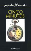 Livro - Cinco minutos -
