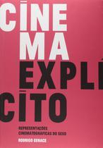 Livro - Cinema explícito -