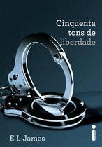 Livro - Cinquenta tons de liberdade -