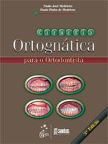 Livro - Cirurgia Ortognática para o Ortodontista -