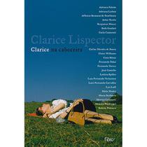 Livro - Clarice na cabeceira: contos -
