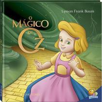 Livro - Classic movie stories: Mágico de Oz -