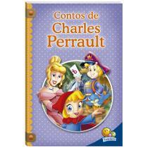 Livro - Classic stars 3 em 1: Contos de Charles Perrault -