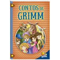 Livro - Classic stars 3 em 1: Contos de Grimm -