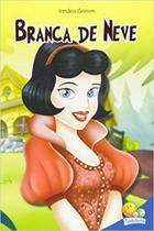 Livro Classic Stars Branca De Neve Todo Livro - Todolivro