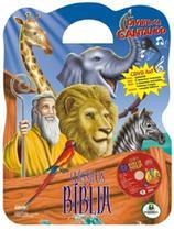Livro - Clássicos da bíblia III -