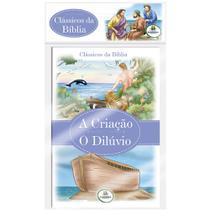 Livro - Clássicos da Bíblia - Kit com 10 und. -