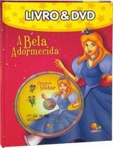 Livro - Clássicos para sonhar: a Bela Adormecida -