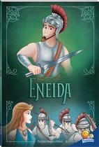 Livro - Clássicos universais: Eneida -