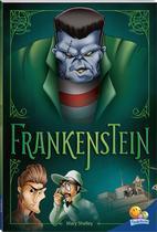 Livro - Clássicos universais: Frankenstein -