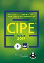 Livro - Classificação Internacional para a Prática de Enfermagem CIPE® -