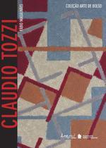 Livro - Claudio Tozzi -