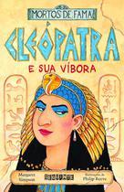 Livro - Cleópatra e sua víbora -