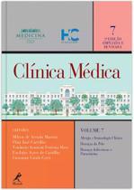 Livro - Clínica médica -