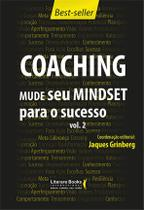 Livro - Coaching - Mude seu mindset para o sucesso - volume 2 -