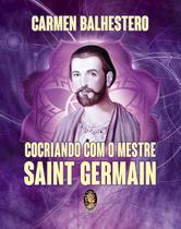 Livro - Cocriando com o mestre Saint Germain -