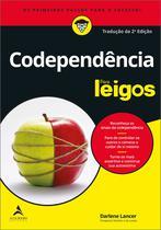 Livro - Codependência para leigos -