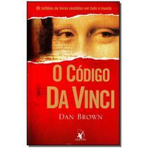 Livro - Codigo Da Vinci,O-Bolso (14/21) - Arqueiro - sp