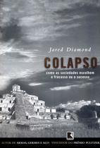 Livro - Colapso -